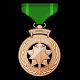 Xenonauts Badge 1