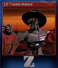 Z Card 10