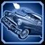Road Trip Rampage achievement icon