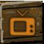 Show time achievement icon