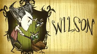 DS Wilson Big
