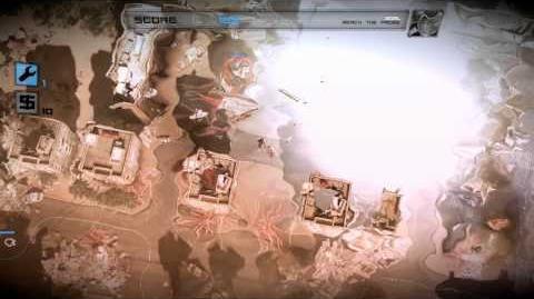 Anomaly Warzone Earth - Santa's Challenge - Winter Achievement
