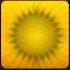 Get a Tan Achievement Icon