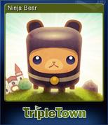 TT NinjaBear Small