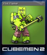 CM2 FlintFlamer Small