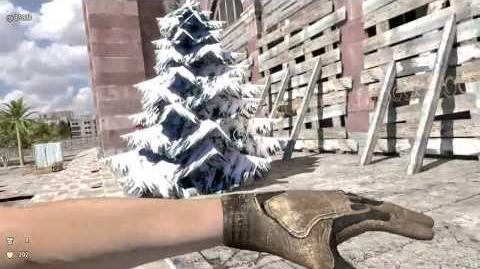 Serious Sam 3 BFE - Christmas In Cairo