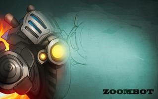 TW Zoombot Big