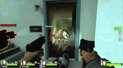 How To Get Valve Gift Grab 2011- The Steam Great Gift Pile 2011 for Left 4 Dead 2