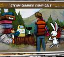 Steam Summer Camp