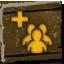 Steam welcome Achievement Icon