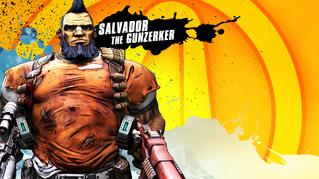B2 Salvador Big