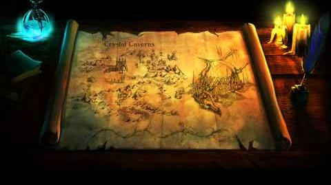How To Get Winter Secrets Achievement - The Steam Great Gift Pile 2011 for Trine