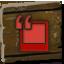 Honest feedback Achievement Icon