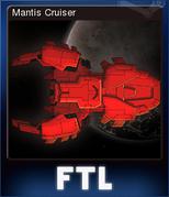 FTL MantisCruiser Small