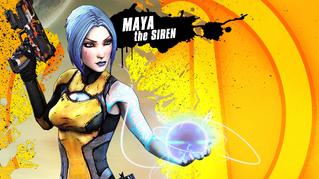 B2 Maya Big