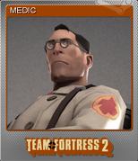 TF2 Medic Small F
