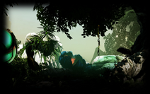 Forests of LOEK III