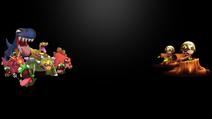 Dinos vs Gophers