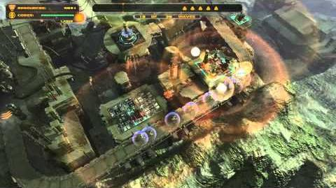 Steam Defense Grid Flurry Achievement