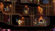 SteamWorld Heist Hatbox Hatful Eight+2 02
