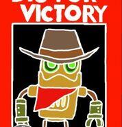 SteamWorld Heist Art Contest Winner 3