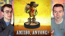 The Engine Room 8 – SteamWorld Amiibo In The Making or What?