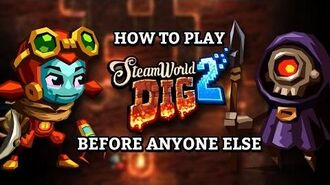 How To Play SteamWorld Dig 2 Before Anyone Else The Engine Room 26