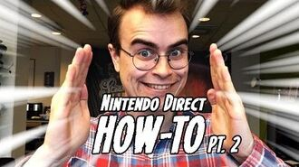 Nintendo Direct How-To – Part 2 (Community Q&A) The Engine Room 14