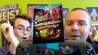 SteamWorld Collection Boil Down + Hat Winners The Engine Room 18