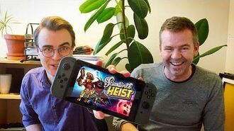 Yes, We're Making More Nintendo Switch Games The Engine Room 29
