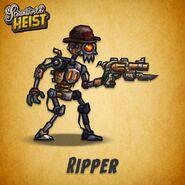 Scrapper - Ripper