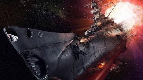 Space Battleship Yamato - Battlesequences!