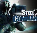 Steel Commanders Wiki