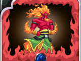 Malric Inferno