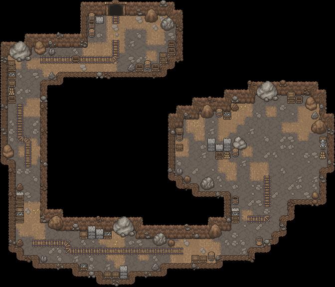 Old East Mine