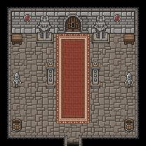 Bitterburg Keep (gate)
