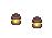 Collectible lantern float