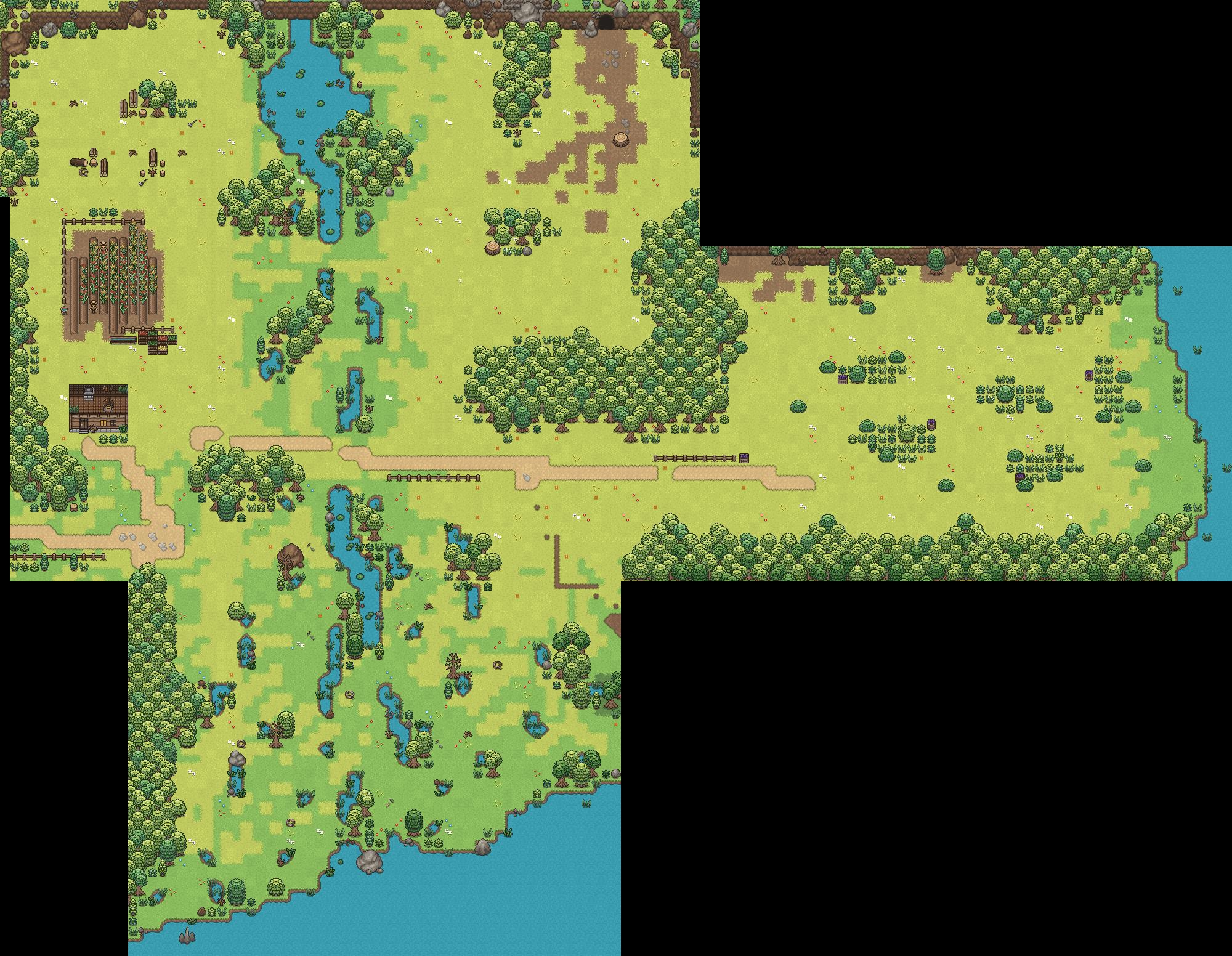 Meerkat Plateau