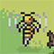 Enemy Wild Bee