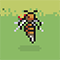 Enemy Wild Bee Keeper