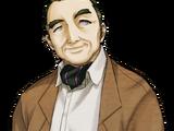Shouichi Makise