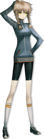 Suzuha full profile
