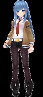 Kurisu Makise | Steins;Gate Wiki | FANDOM powered by Wikia