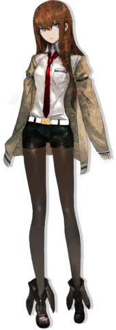 Kurisu Full profile