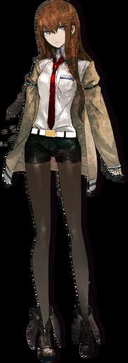 Kurisu Full profile
