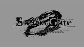 Steins;Gate Zero OP Movie - English Subbed