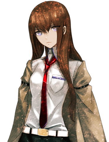 Kurisu Makise | Steins;Gate Wiki | FANDOM powered by Wikia