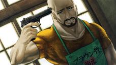 Yuugo Suicide