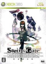 Steins;Gate (визуальная новелла)