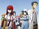 Steins;Gate (Anime Series)